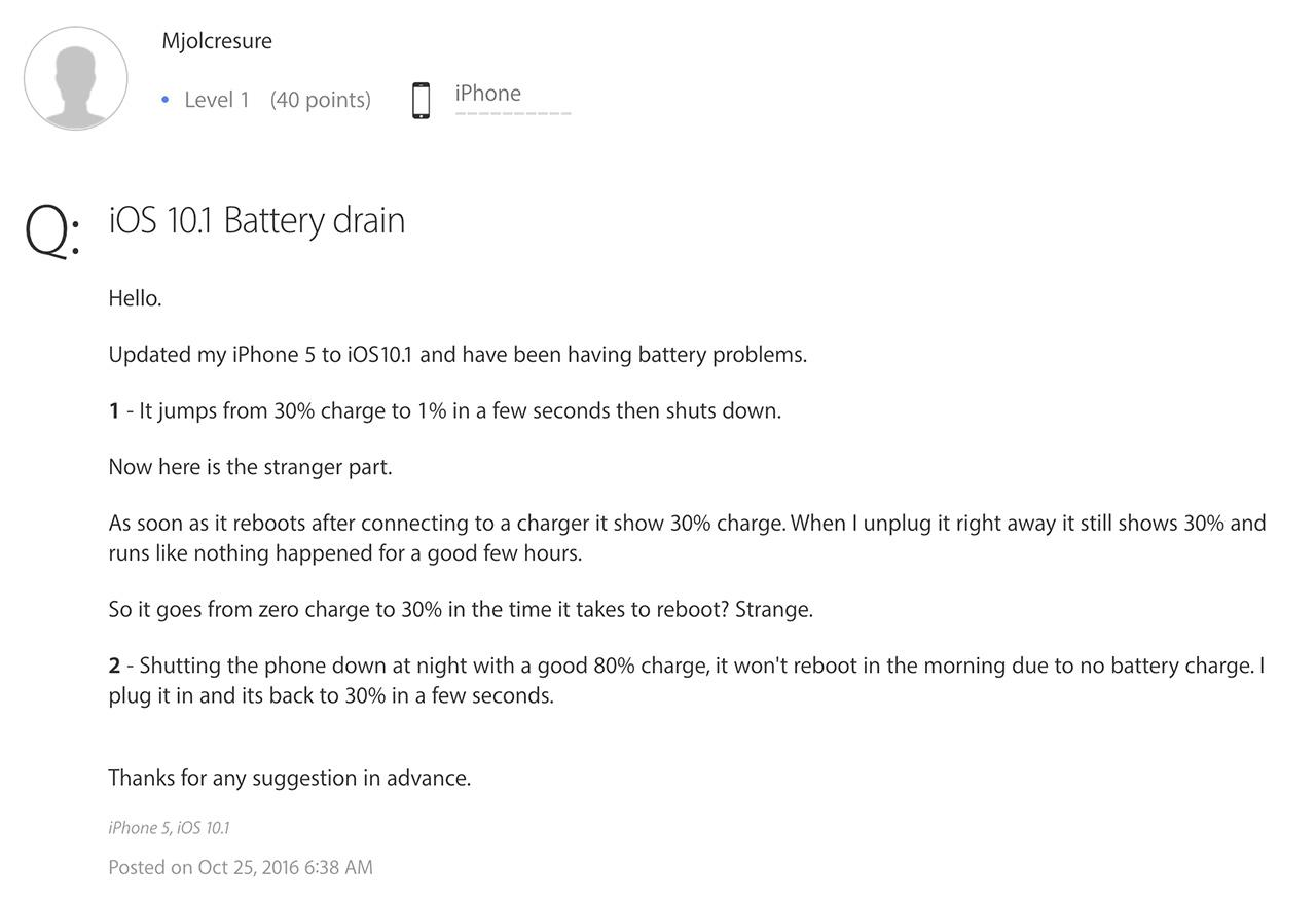 check iphone serial number for battery replacement