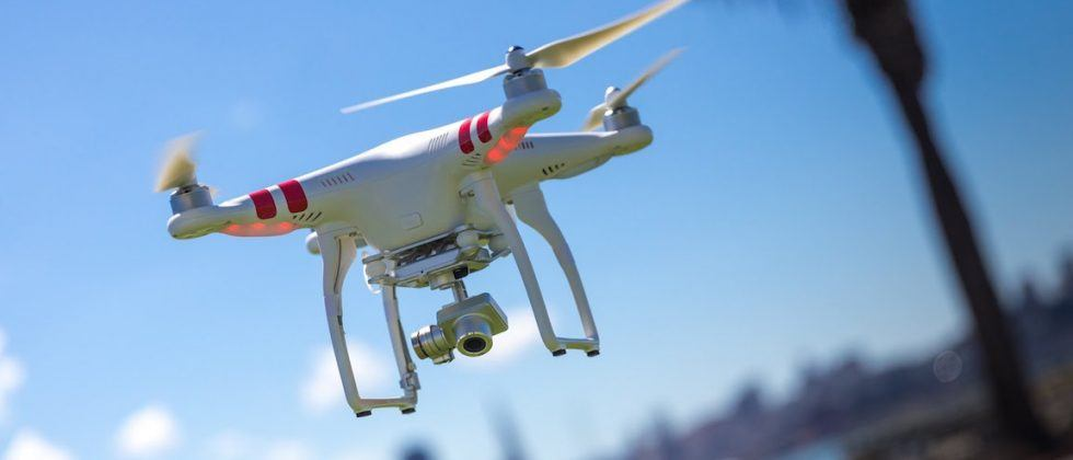 A flock of drones could save Apple Maps