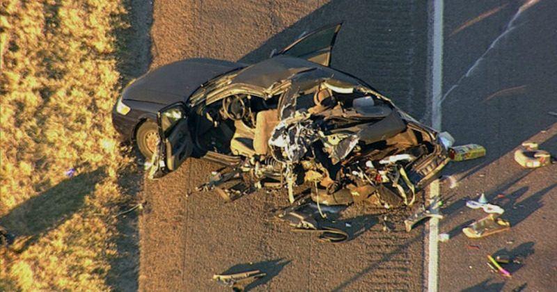 Apple sued, FaceTime blamed for fatal car accident