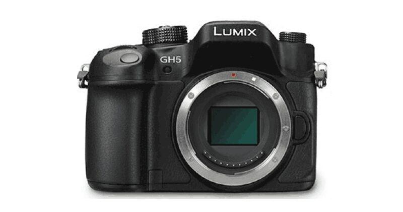 Panasonic GH5 launch date unofficially revealed