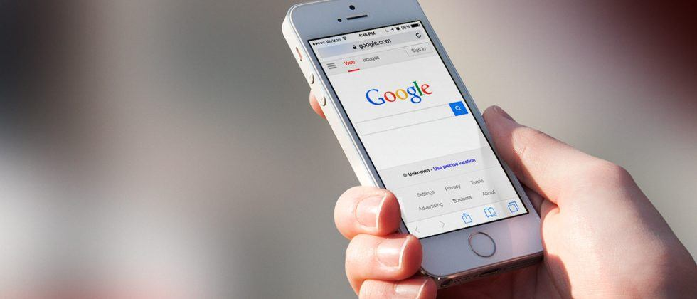 Google Mobile Search dishes up recipes for food queries