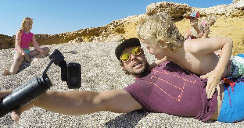 GoPro Karma drone's Grip now on sale by its lonesome self