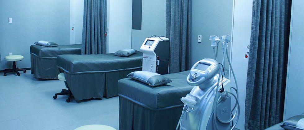 Hospitals eliminate bedsores using NASA Mars technology