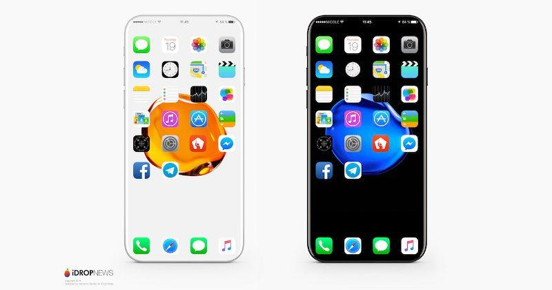iPhone 8's OLED display may be best ever