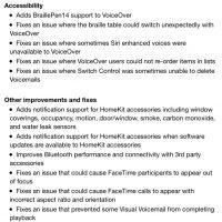iOS 10 2 update released to iPhone - SlashGear