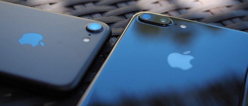 Nokia just sued Apple for patent infringement