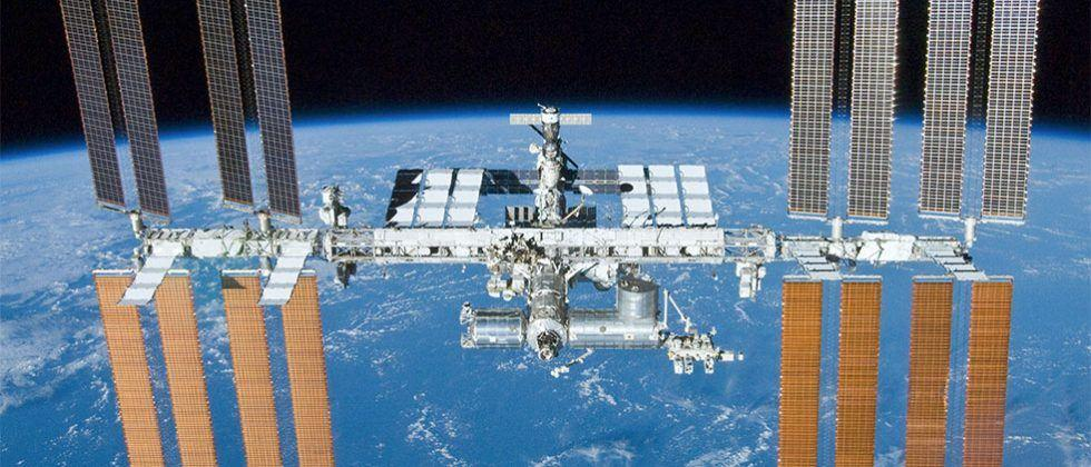 ESA will participate with ISS through 2024