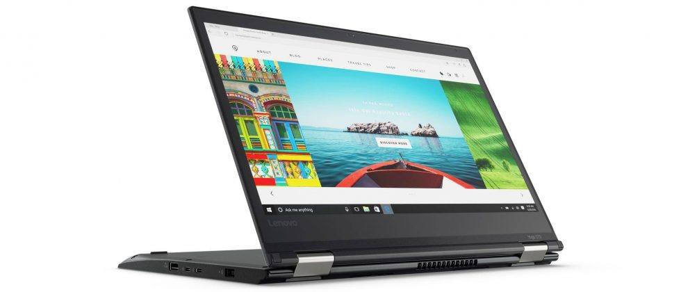 Lenovo's ThinkPad CES 2017 line-up: What you need to know