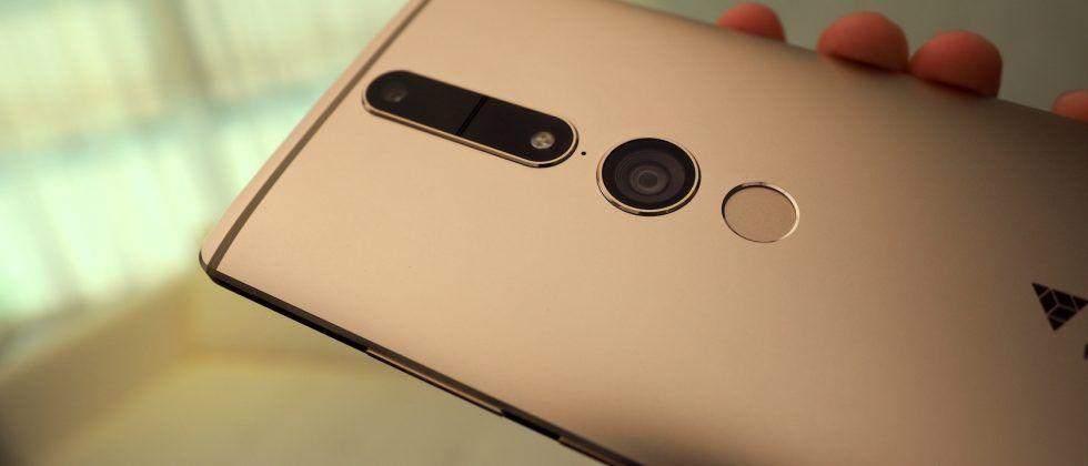 Lenovo Phab 2 Pro review: Google Tango has landed