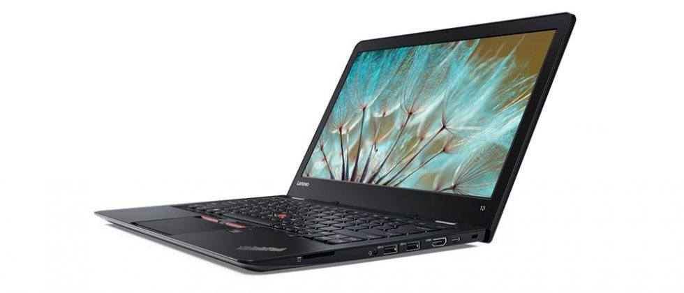 Lenovo ThinkPad 13 boasts USB-C, high durability, and a budget price