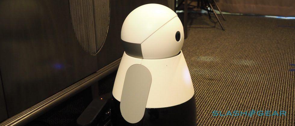 Meet Kuri, the Bosch-backed 'bot aiming to crack home robotics