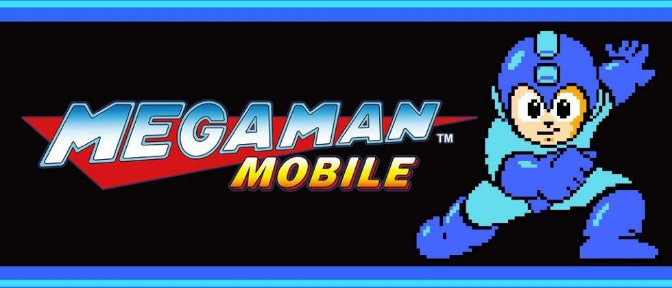 Mega Man 1-6 arrive on iOS and Android in January