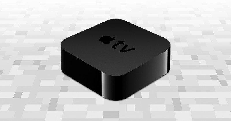 Minecraft Apple TV edition lands, Ender Update goes live
