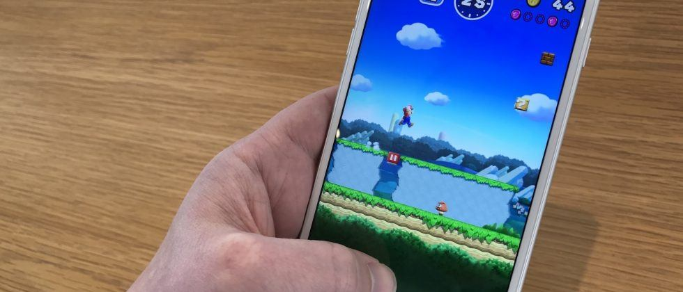 Nintendo sees mobile dollar signs, plans two or three games per year