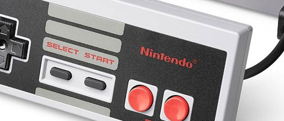 NES Classic Edition available at these new retailers soon