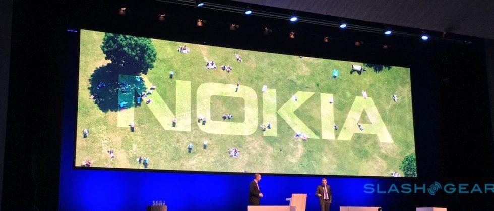 Nokia Z2 Plus spied on Geekbench
