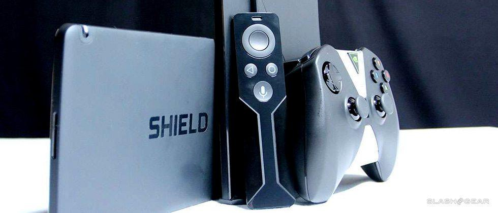 NVIDIA SHIELD Android TV reboot coming to CES 2017