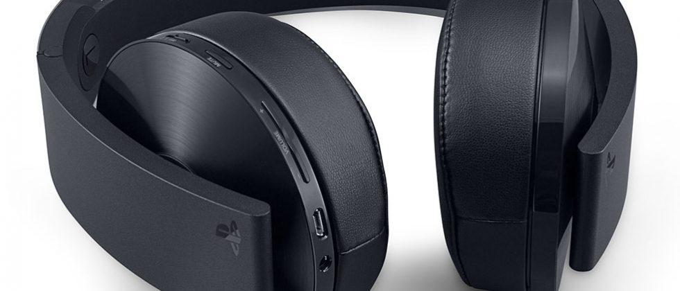 Sony Announces Ps4 Platinum Wireless Headset Launch Date And Pricing Slashgear