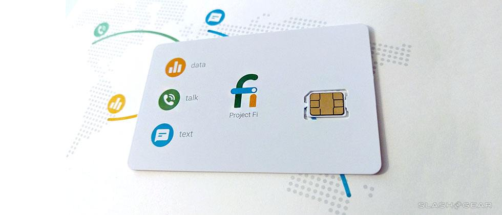 Project Fi airport 'Travel Trolley' lures subscribers with goodies