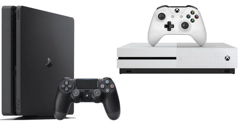 Best Buy Ps4 Slim Xbox One S Prices Drop For The Holidays Slashgear