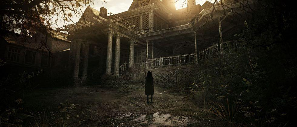 Resident Evil 7 demo arrives on Xbox One today, PC December 19
