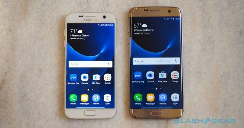 Galaxy S8 to have no flat version, market might not agree