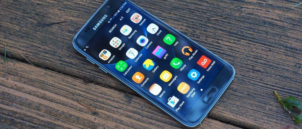 Galaxy S8 tipped to ditch the bezel and home buttons, go all screen