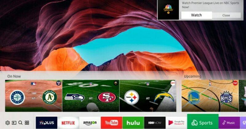 Samsung Smart TVs to get smarter with personalized services