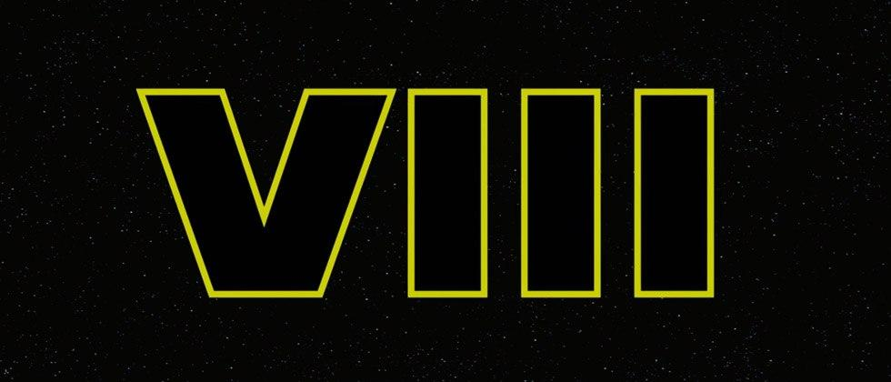 Star Wars 8 without trailers? Let's do it!