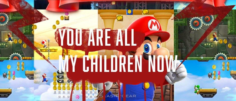 Super Mario Run Review: It is not free, there is a fee