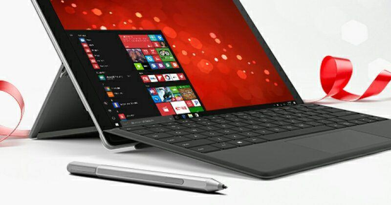 Surface Pro 4, Surface Book get extended holiday price cut