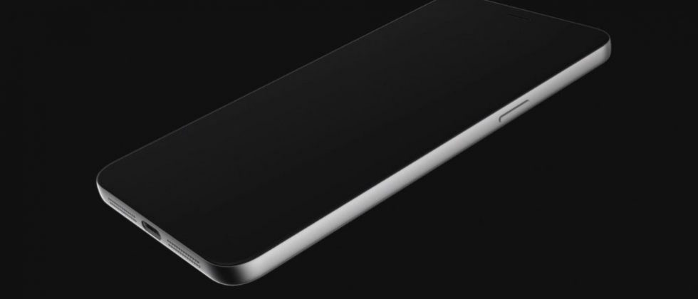 Synaptics FS9100 optical fingerprint sensor may be how Galaxy S8 ditches the home button