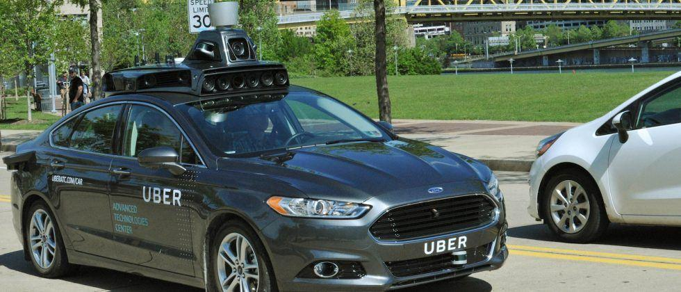 Forget ride-sharing, Uber AI Labs wants machine-smarts everywhere