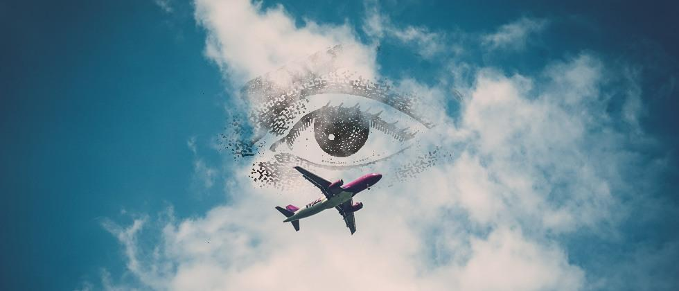 Spies at 33,000 feet! NSA listens to phone calls in flight