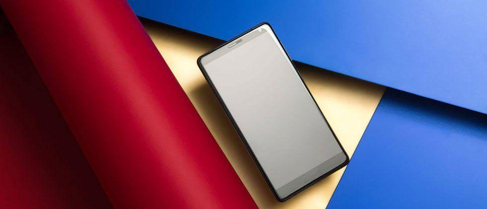 Lenovo ZUK Edge smartphone has Snapdragon 821 and under-glass fingerprint sensor