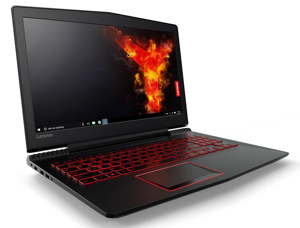 Lenovo Legion Y720 and Y520 laptops launch for your gaming