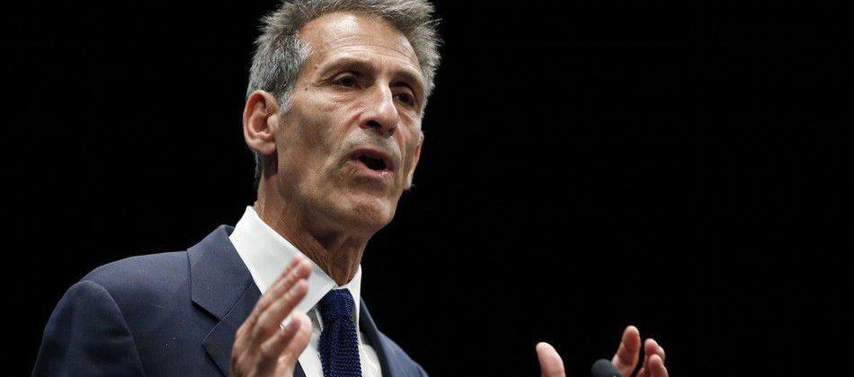Sony Entertainment CEO steps down to focus on Snapchat chairman role