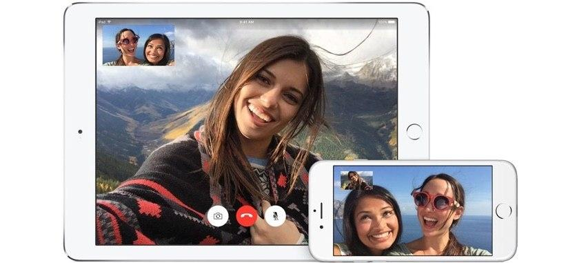 iOS 11 rumored to introduce FaceTime group video calls