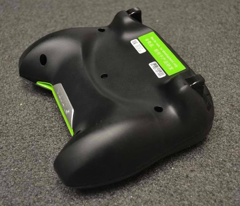 NVIDIA SHIELD Portable 2 spotted at FCC - SlashGear