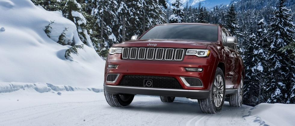 5 Mid-Size SUVs under $40,000 to watch out for in 2017
