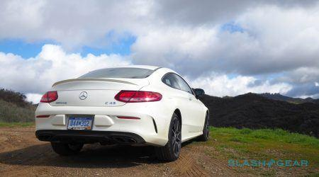 2017 Mercedes-AMG C43 Coupe, Cabriolet and Sedan Gallery