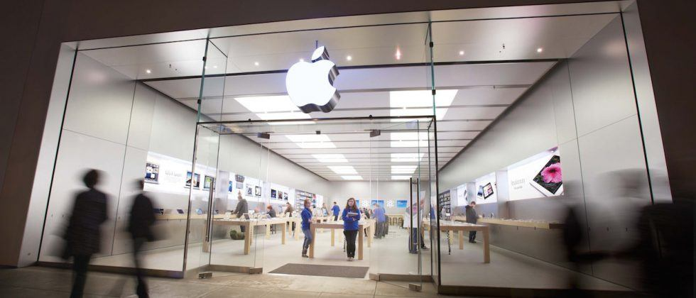 Apple will open its first South Korean retail store
