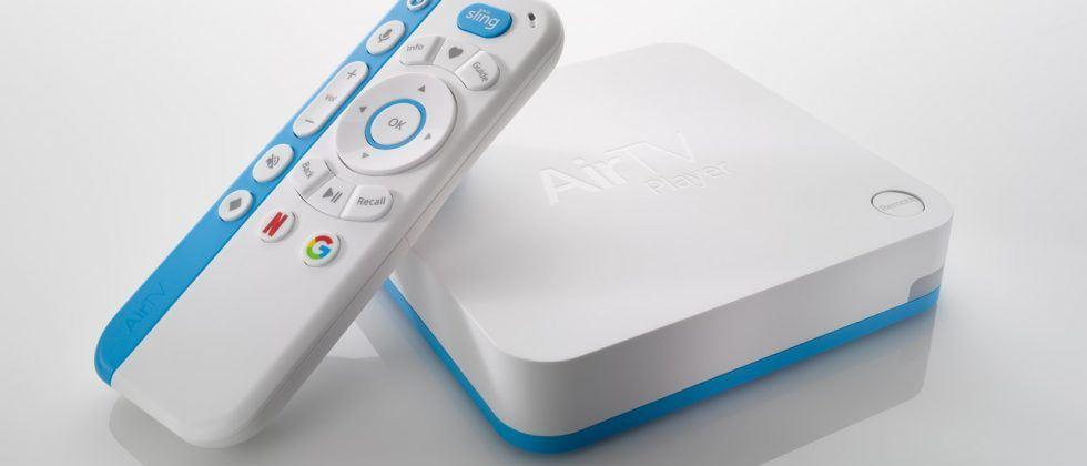 DISH introduces AirTV, its new 4K Android TV-based streaming device
