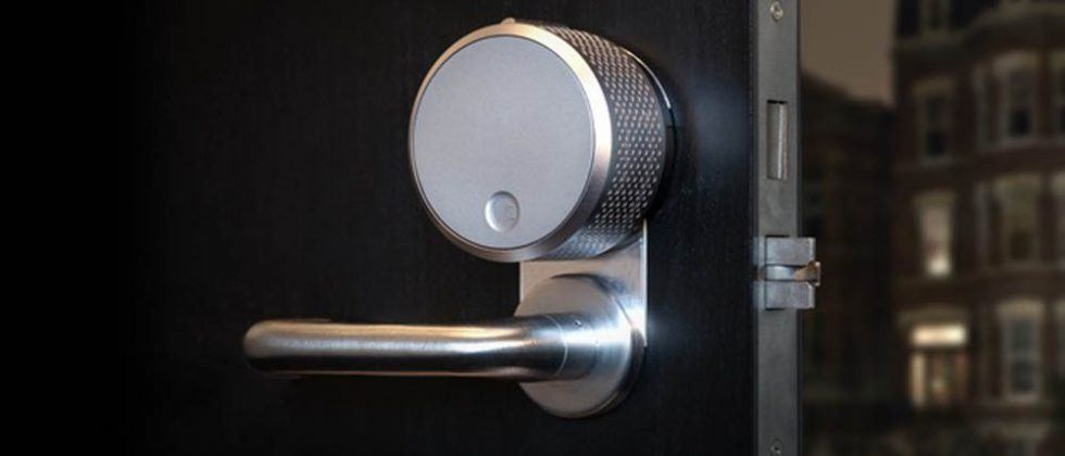 August Smart Lock Mortise Kit is the first of its kind in North America