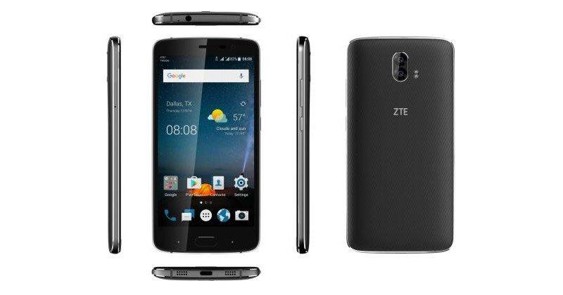 ZTE Blade V8 Pro premium features, budget price now available