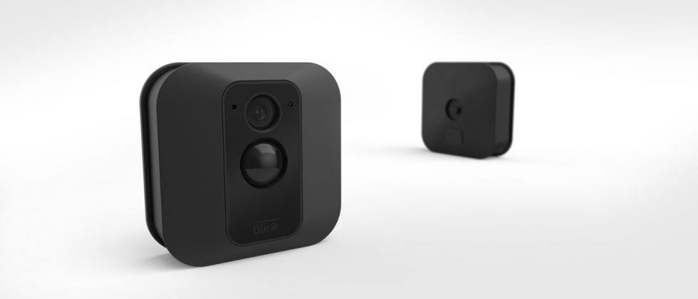 Blink Seecurity system, service plans to debut at CES 2017