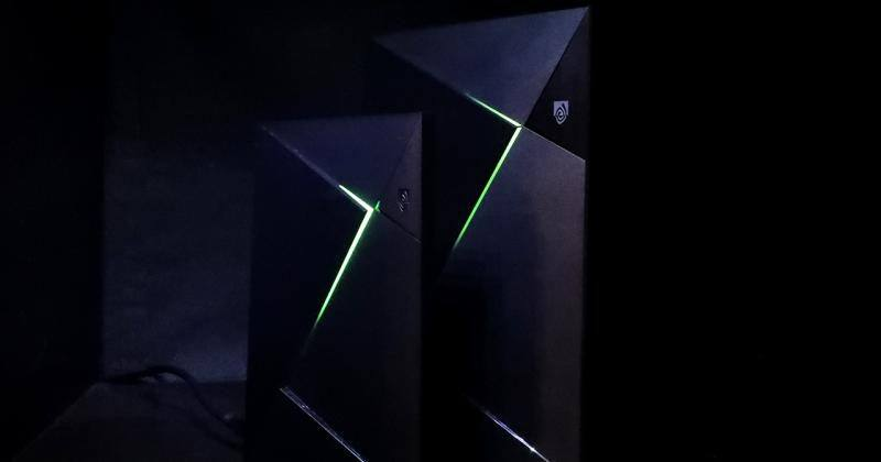 Original NVIDIA SHIELD gets its game-changing update next week