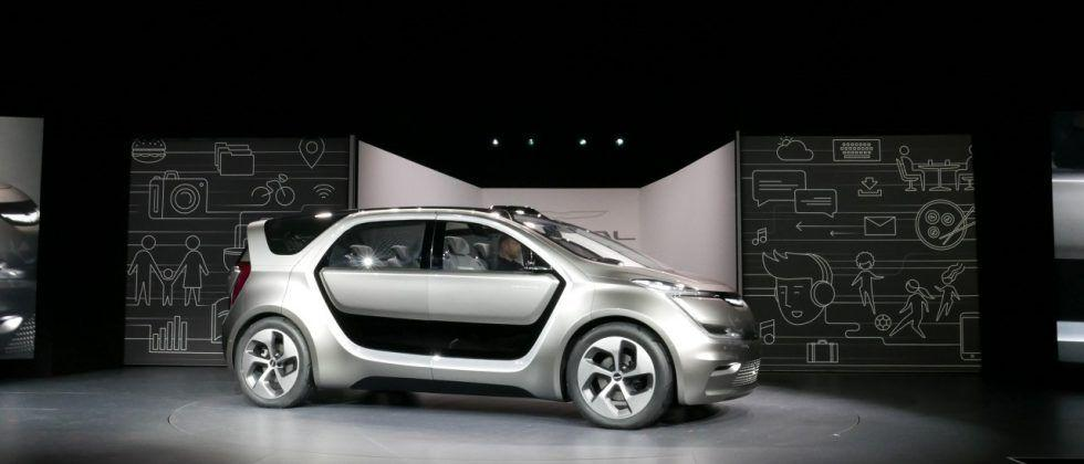 Chrysler Portal Concept at CES: The tech we'll get, and the tech we won't