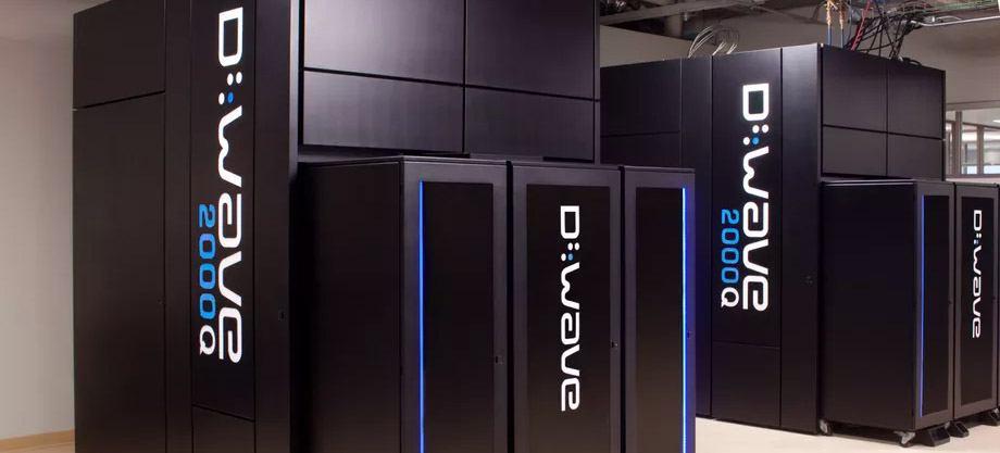 D-Wave starts shipping massive 2000Q Quantum Computer