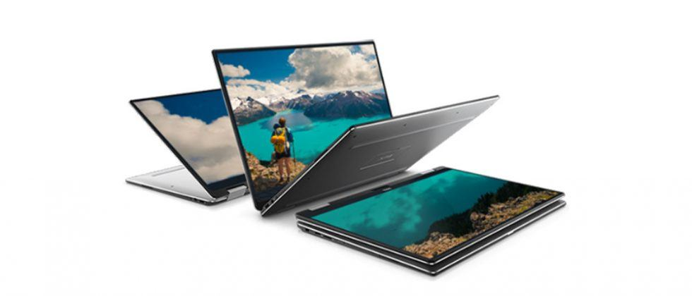 Dell XPS 13 2-in-1 convertible launched alongside updated XPS 15